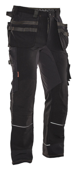 Picture of Craftsman Trousers Stretch