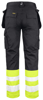 Picture of Craftmans Trousers Hi-Vis