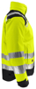 Picture of Winter Jacket Star Hi-Vis
