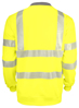 Picture of Sweatshirt Hi-Vis